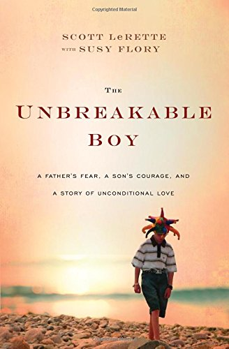 The Unbreakable Boy, book review