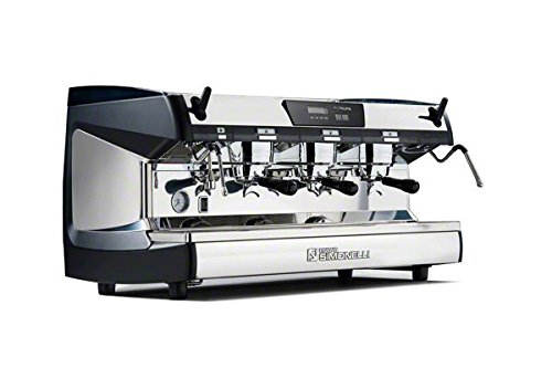 Nuova Simonelli Aurelia Ii Digital 3 Group Espresso Machine Maureiivdg03Nd0001
