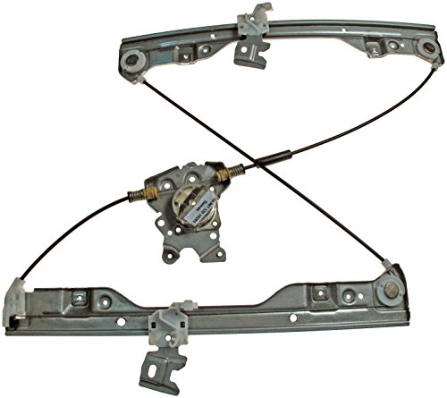 Dorman 740-907 Nissan Altima Front Passenger Side Power Window Regulator (2002 Altima Power Window Switch compare prices)