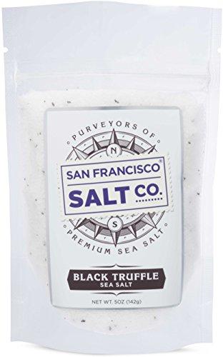 Italian Black Truffle Salt (5oz pouch) (Trader Joes Truffle Salt compare prices)