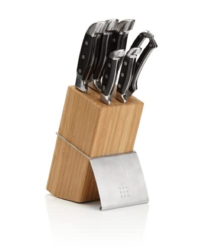 BergHOFF Orion 7-Pc Knife Block