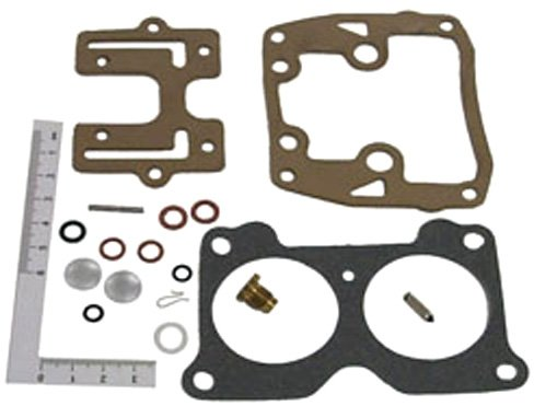 Teleflex Marine 18-7046 Carburetor Kit