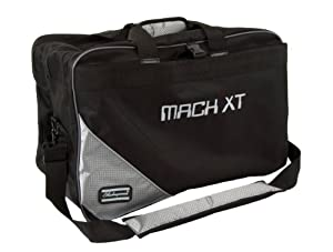 Shakespeare Mach Xt Sac de transport Noir/Argent