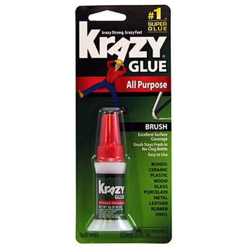 elmers-instant-krazy-glue-all-purpose-brush-on-5-grams-by-elmers-x-acto