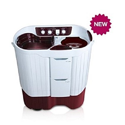 Godrej WS Edge Pro 750CS 7.5Kg Semi Automatic Washing Machine