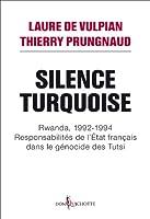Silence Turquoise