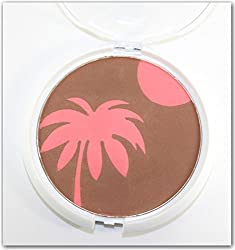 Coloricon Bronzer Blush EVERYTHING UNDER THE SUN (Limited Release Edition) Very Hard to Find