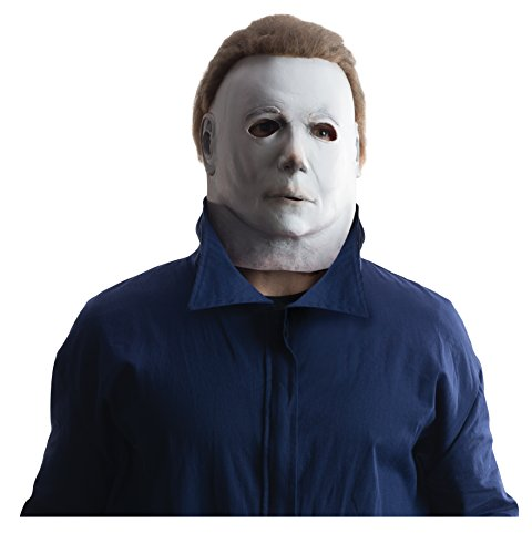 Rubie's Costume Co Deluxe Overhead Michael Myers Mask