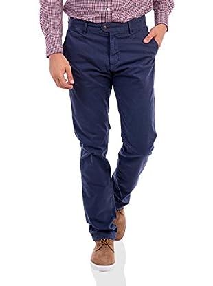 BLUE COAST YACHTING Pantalón (Azul)