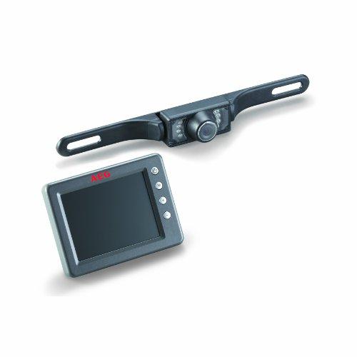 AEG-97152-Camra-de-recul-sans-fil-RV-35-avec-cran-couleur-LCD-et-fonction-vision-de-nuit