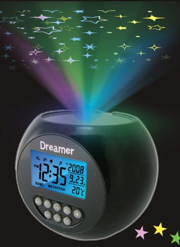 Dreamer Clock – As Seen on TV