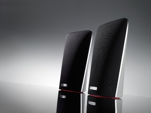 AQ SmartSpeaker Portable A1 TWIN PACK. Wireless Portable Home Audio Speaker (AirPlay, Android and Windows 7)