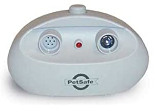 PetSafe Ultrasonic Indoor Bark Control, PBC-1000