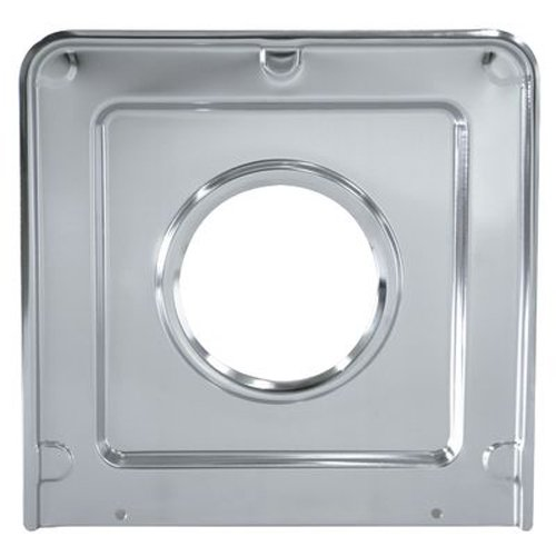 316011413 - Frigidaire Aftermarket Replacement Stove Range Oven Drip Bowl Pan back-16312