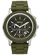DKNY 3-Hand Chronograph with Date Men's watch #NY1494