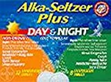 Alka-Seltzer Plus Day/Night Effervescent Combo Pack 20-Count (3-Pack)