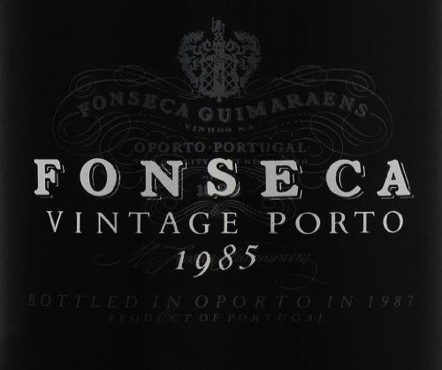 Fonseca 1985  Vintage Port 750 mL