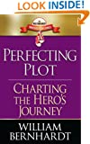 Perfecting Plot: Charting the Hero's Journey (Red Sneaker Writers Book Series 3)