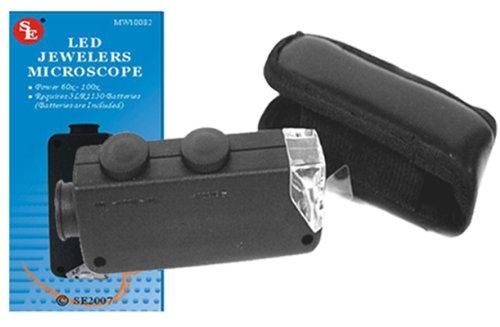 Mini Pocket Microscope 60X -100X