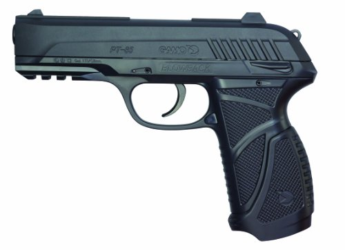 Gamo Pt-85 Blowback Pellet Pistol from Gamo