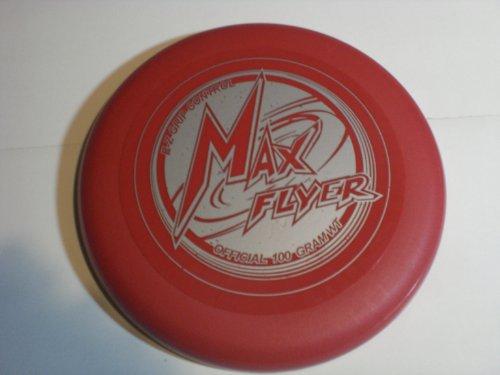 Max Flyer - 1
