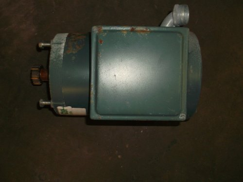 Reliance Electric Motor P14H1447G