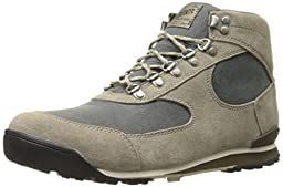 Danner Men\'s Jag Lifestyle Shoe, Timber Wolf/Dark Shadow, 11.5 D US