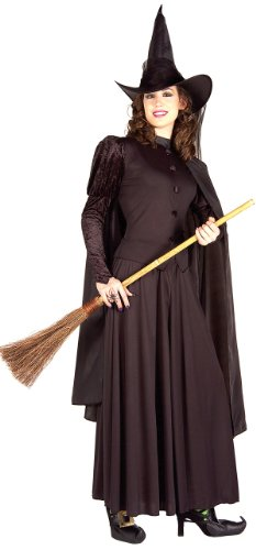 Forum Novelties Women's Classic Witch Adult Costume