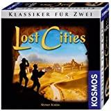 ロストシティ Lost Cities kosmos <並行輸入品>