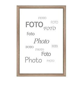 Bilderrahmen Sonoma Eiche hell 90X120cm    Kritiken und weitere Informationen