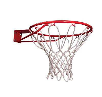 5818 Lifetime Classic Basketball Rim, Orange