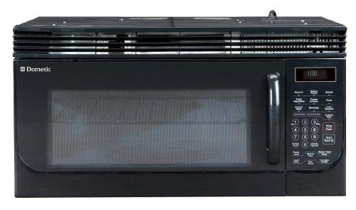 Dometic (Dotr16B) Black Microwave Oven