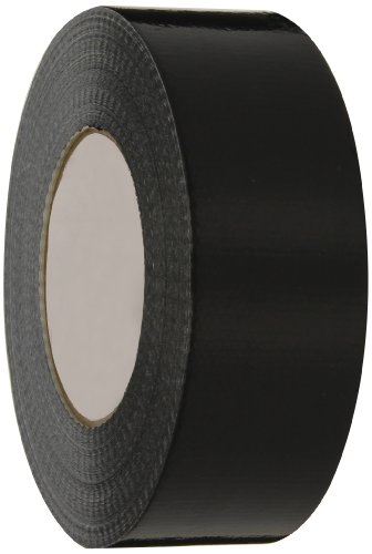 Nashua ALL-CLIMATE Extreme Duct Tape: 2 in. x 60 yds. (Black) (Outdoor Tape compare prices)