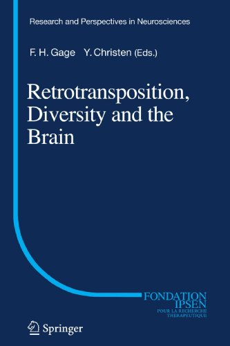 Retrotransposition, Diversity and the Brain (Research and Perspectives in Neurosciences)