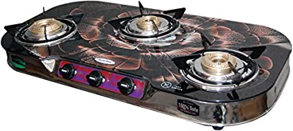 Surya-Shine-Flower-SS-3-Burner-Gas-Cooktop
