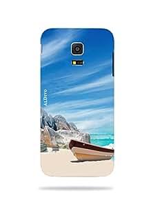 alDivo Premium Quality Printed Mobile Back Cover For Samsung Galaxy S5 Mini / Samsung Galaxy S5 Mini Printed Back Cover (MKD404)