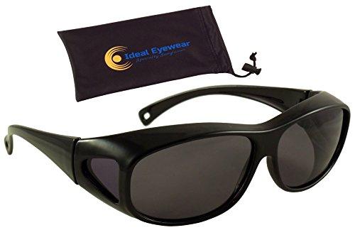 Polarized fishing glasses prescription gallo for Prescription fishing sunglasses