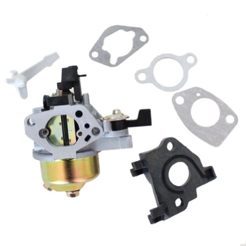 New Pack Of Carburetor Carb + Gaskets Fit For Honda Gx240 8Hp Gx270 9Hp Replaces #16100-Ze2-W71 And 16100-Zh9-W21