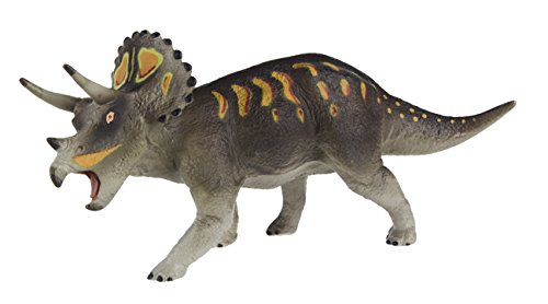 Safari Ltd  Carnegie Scale Model Triceratops - 1
