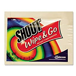 C-SHOUT WIPES 1/80CT