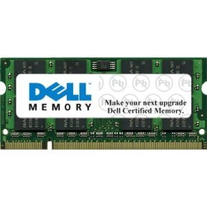 Dell 2GB DDR3 SDRAM Memory