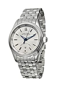 Armand Nicolet M02 Men's Automatic Watch 9140A-AG-M9140 from Armand Nicolet