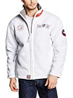 Geographical Norway Forro Polar Urus (Blanco)