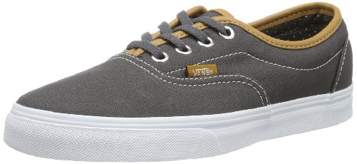 Vans Unisex-Adult LPE Low-Top Trainers VRRRAQY CL/Magnet/Polka 8 UK, 42 EU
