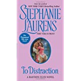 To Distraction (Bastion Club) ~ Stephanie Laurens