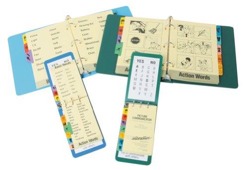 Daily Communicator Custom Pack, Intermediate Size, Community
