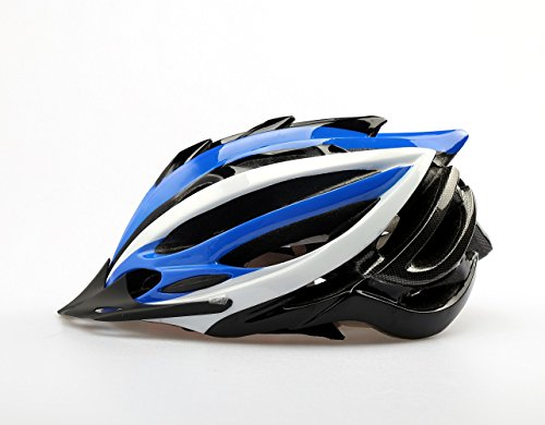 Baseca-Elastic-Adults-Road-Mountain-Bike-Cycling-Helmet-Men-Women-buwb