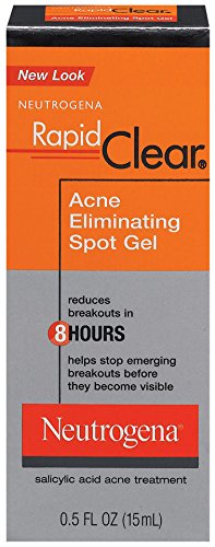 Neutrogena Rapid Clear Acne Eliminating