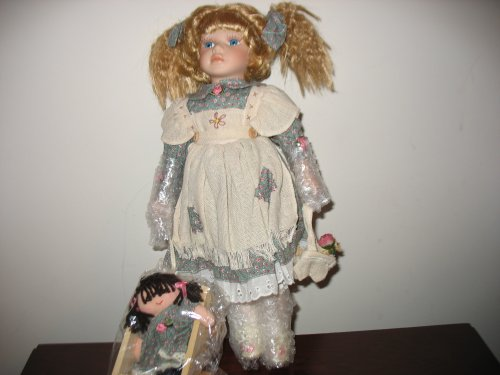Heirloom Porcelain Collector Doll - Kaylee - Buy Heirloom Porcelain Collector Doll - Kaylee - Purchase Heirloom Porcelain Collector Doll - Kaylee (The Heritage Signature Collection, Toys & Games,Categories,Dolls,Porcelain Dolls)