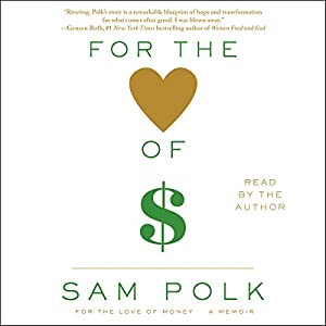 For the Love of Money Audiobook